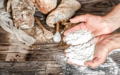 Bezglutenowy chleb życia